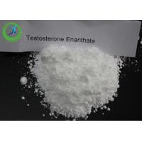 China Anabolic Testosterone Steroids enanthate powder injectable CAS 315-37-7 wholesale