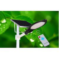 Buy cheap Rechargeable Battery Outdoor LED Spotlights With 510 * 350 * 25mm Solar Panel from wholesalers