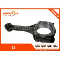 China Custom TOYOTA Corolla 2E Engine Piston Connecting Rod 13201 - 19075 on sale