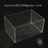 China BO (53) clear acrylic candy case wholesale