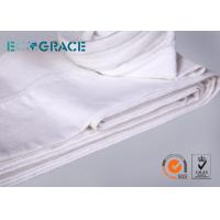 Buy cheap 100% PTFE filter media PTFE filter bags for high temperature gas filtration from wholesalers