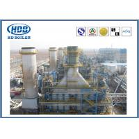 China Coal Fired Utility Industrial Hot Water Boiler High Pressure Anti Shock ISO Standard wholesale