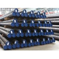 China Hot Rolled Seamless Carbon Steel Tubing / Line Pipe For Fertilizer Equipment wholesale