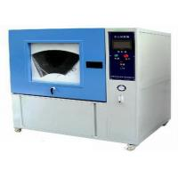 China Programmable IP5x IP6x Sand Dust Test Chamber Environmental Testing Equipment on sale