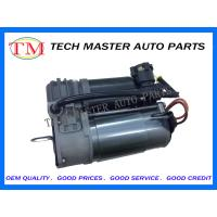 China Engine Driven Mercedes Air Suspension Compressor Pump , Car Air Suspension Kits wholesale