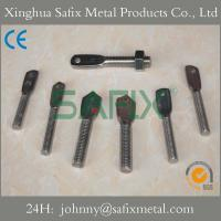 China Flat Head Bolt For Stone Cladding Fixation wholesale
