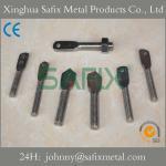 China Flat Head Bolt For Stone Cladding Fixation wholesale