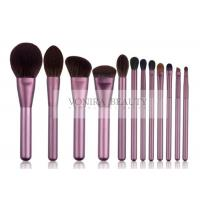 China Durable Mult Founctional Makeup Brush Collection Superb Beauty Kit Customized Logo wholesale
