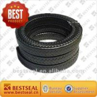 China PTFE packing/graphite gland packing wholesale