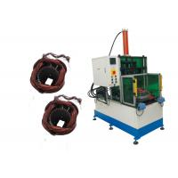 China Stator Pole Coil Forming Machine Magnetic Field Coil Winding Machine SMT - ZZ190 on sale