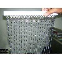 China Metal Bead Curtain wholesale