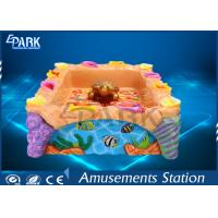 China Fishing Equipment Indoor Children's Ocean Fishing Pond Pool Games on sale