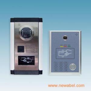 China Multimedia Door Access Controller (CHD418) wholesale