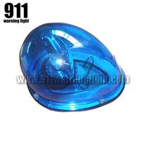 China TBD-GA-D213 Ambulance Rotator Beacon, PC lens, Magnetic bottom, Waterproof on sale