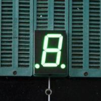 """China 7 Segment LED Display, 0.8"""" Single Digit, in Various Colors, Widely Used for Home Appliances wholesale"""