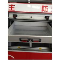 China Truck Aluminum Roll-up Door Special Emergency Rescue Vehicles Accessories on sale