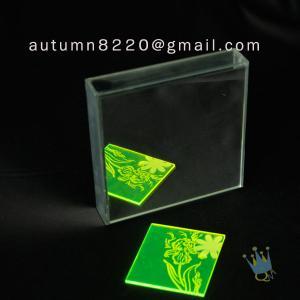 China BO (20) acrylic mail box wholesale