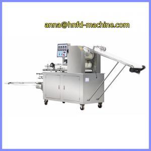 China automatic bao zi making machine, steamed stuffed bun machine wholesale