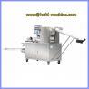 Buy cheap automatic bao zi making machine, steamed stuffed bun machine from wholesalers