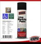 China Weather Proof Road Marking Spray PaintFor Concrete / Asphalt / Glass wholesale