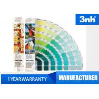 China Lightweight Colour Shade Card Color Evaluation For Digital Design / Animation wholesale