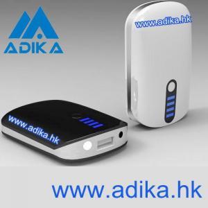 China USB Power, Power Bank with Flashlight LED ADK-B101 wholesale