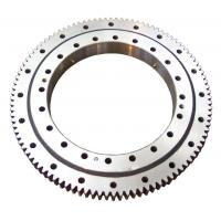 China RKS.162.16.1424 Slewing Ring Bearing Internal Gear 1424x1509x68 Mm 50Mn Material wholesale