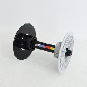 China 1/2 Spindle / Paper Roller for Fuji Frontier S / DX100 / D700 wholesale