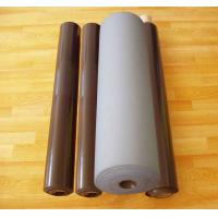China ASTM Standard HDPE LDPE LLDPE PVC EPDM Blue Pond Liner Geomembrane wholesale