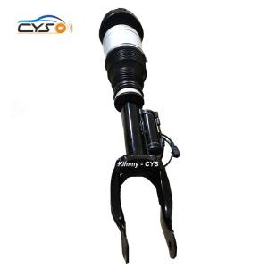 China GL ML Class W166 X166 1663201313 Mercedes Benz Air Suspension Shock Absorbers wholesale