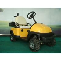 China single seat electric golf cart wholesale