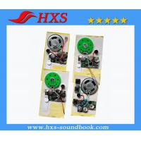 China Recordable Sound Chip for Greeting Card wholesale