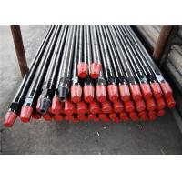 China API IF BECO Thread Dth Drill PipeFor Geothermal / Water Well Drilling 76MM Diameter wholesale