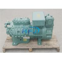 China 50hp Bitzer Piston Compressor 8GE-50Y Dual Capacity Control With CE Certification wholesale