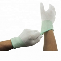 China Class 100 ESD Gloves wholesale