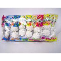 China 9g lovely steamed bun shape mashmallow/ yummy fruit flavor /good for children wholesale