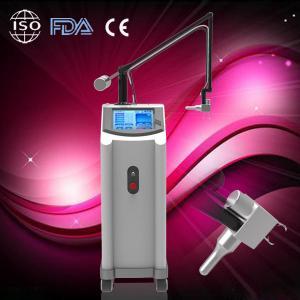 China professional 3 in 1 vaginal tightening & skin resurfacing fractional co2 laser machine wholesale