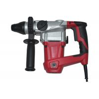 Buy cheap Portable Electric Demolition Breaker Hammer 1000W 4.0J For Wood / Steel from wholesalers