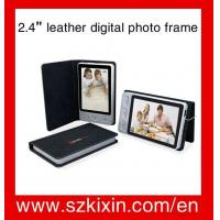 China K838 digital photo frame wholesale