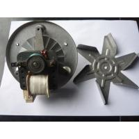 China Different Rod Shape 220-240V 1RPM - 2RPM Output Speed 6W Grill Rotisserie Motor wholesale