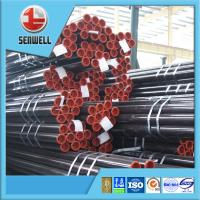 Quality API 5CT casing & tubing pipe in J55 L80 N80 P110 R1-R3 for sale