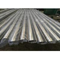 China 3 Inch Sanitary Stainless Steel Pipe , Cold Rolling Polished Stainless Steel Tubing on sale