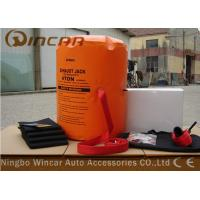 China 4X4 off-Road  4 Tonne Multi Layer Car Exhaust Air Jack By WINCAR wholesale