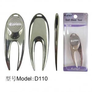 China golf divot tool,golf tool,D110 wholesale