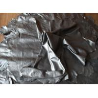 Quality high sensitivity conductive sheep leather for touching gloves genuine leather for sale