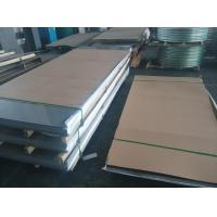 China Cold rolled stainless steel sheet 2B finished with paper ; 2B surface 317L ss  sheet wholesale