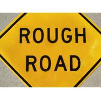 Buy cheap traffic signs plate, triangle warning portable traffic signs,safety traffic from wholesalers