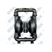 China Membrane Casting Steel Diaphragm Pump / Diaphragm Liquid Pump wholesale
