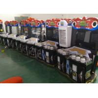 China Coin Op Hardware Material Redemption Game Machine For Game Facility wholesale