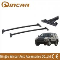 China universal off road aluminium Car Roof Rail Bars FOR TOYOTA HIGHLANDER S721 wholesale